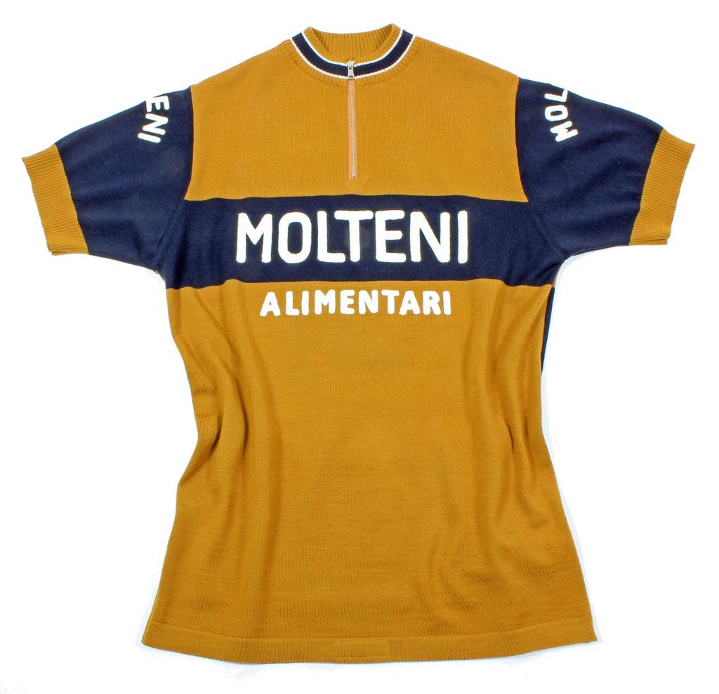 Jersey - MOLTENI 1974 - Magliamo (100% Merinowolle) f5e0c2a2f