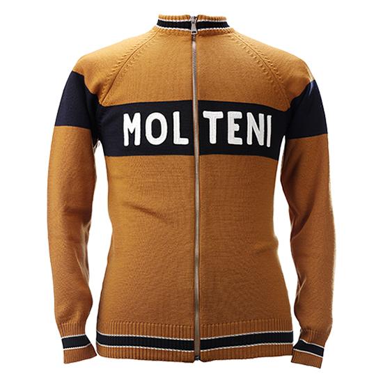 Jersey - Molteni Merino top - Magliamo (100% Merinowolle) 7b6faa4bb