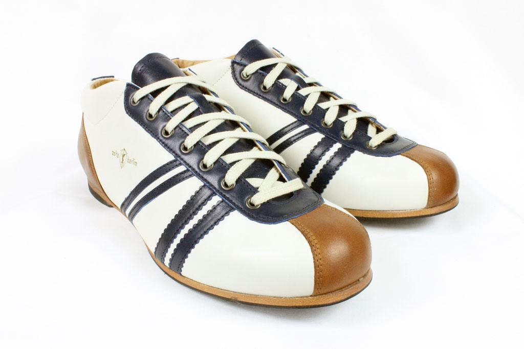 Zeha Berlin Carl Häßner schwarz Liga schwarz Häßner Schuhe