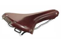 BROOKS B15 Swallow Chrome - brown