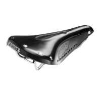 BROOKS B17 Imperial - black