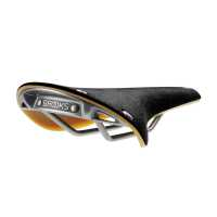 BROOKS Cambium C17- black natural