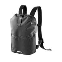 BROOKS Dalston Knapsack Small - grey fleck/black