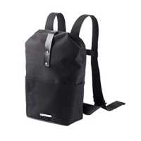 BROOKS Dalston Knapsack Small - black