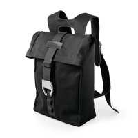 BROOKS Islington Rucksack - total black (Modell 2016)