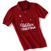 Jersey - Wilier Triestina 1951 Cycling Jersey - De Marchi
